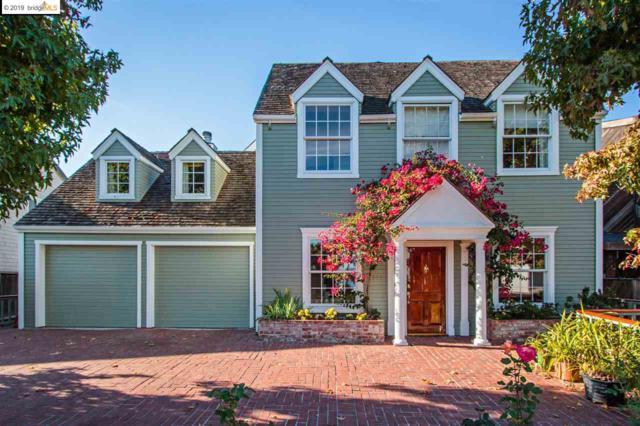 1311 Sanderling Island, Richmond, CA 94801 (#EB40852015) :: Keller Williams - The Rose Group