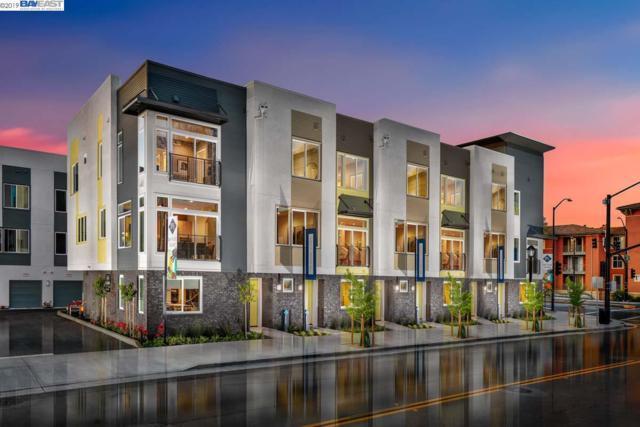 171 Nexus Loop, San Jose, CA 95110 (#BE40864985) :: Strock Real Estate