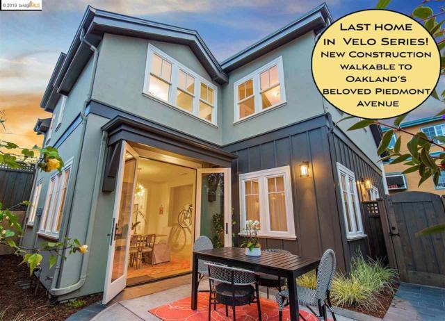 4486 Montgomery, Oakland, CA 94611 (#EB40865833) :: The Warfel Gardin Group
