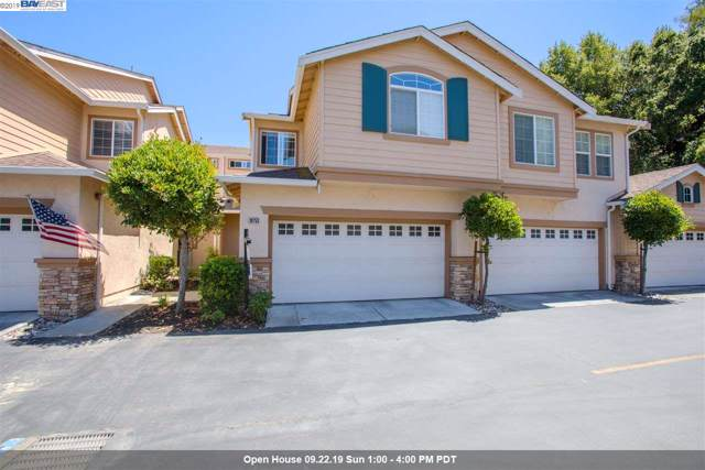 10753 Craigtown Ln, Dublin, CA 94568 (#BE40875148) :: The Sean Cooper Real Estate Group