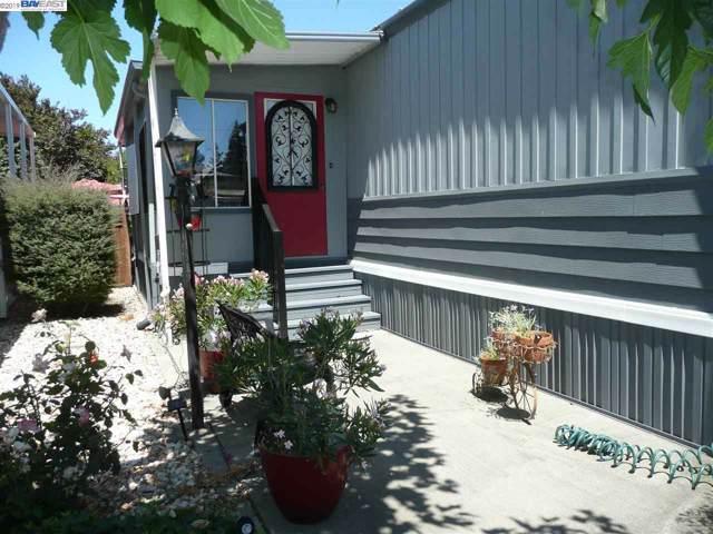 3231 Vineyard Ave., #42, Pleasanton, CA 94566 (#BE40875280) :: The Sean Cooper Real Estate Group