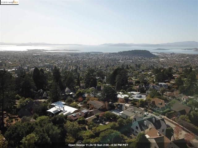 38 Northampton Ave, Berkeley, CA 94707 (#EB40883106) :: Brett Jennings Real Estate Experts
