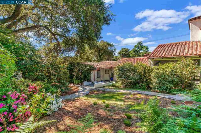 3 Mira Loma, Orinda, CA 94563 (#CC40863217) :: Strock Real Estate