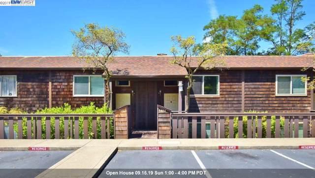 5404 Briar Ridge Dr, Castro Valley, CA 94552 (#BE40872920) :: Strock Real Estate
