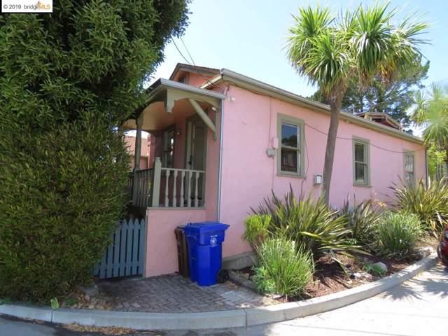 434 Santa Fe Ave, Richmond, CA 94801 (#EB40873507) :: The Kulda Real Estate Group