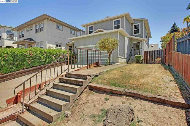 1622 Linden St, Oakland, CA 94607 (#BE40876124) :: Intero Real Estate