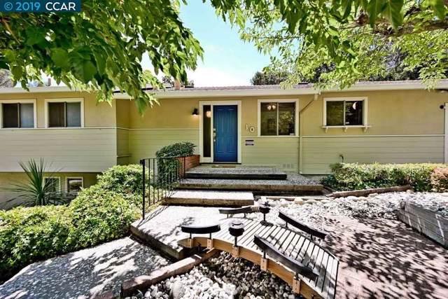 10 Pueblo Ct, Alamo, CA 94507 (#CC40877429) :: The Goss Real Estate Group, Keller Williams Bay Area Estates