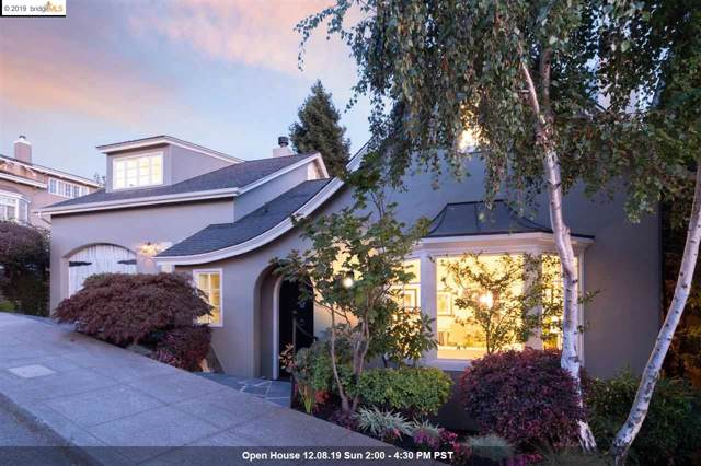 5917 Contra Costa Rd, Oakland, CA 94618 (#EB40880610) :: The Kulda Real Estate Group
