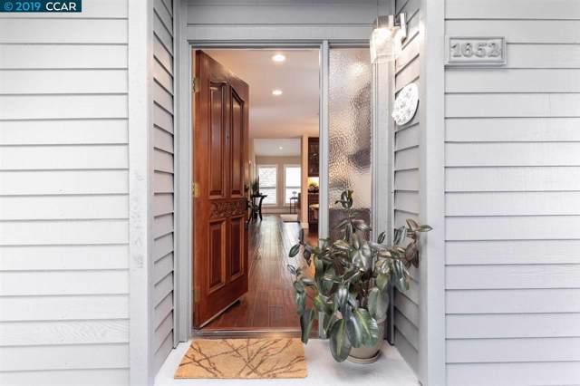 1652 San Miguel Dr, Walnut Creek, CA 94596 (#CC40885586) :: The Sean Cooper Real Estate Group