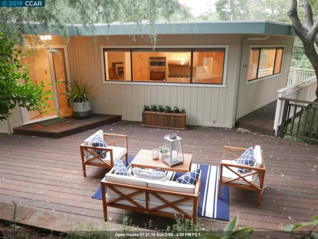 76 La Cuesta Rd, Orinda, CA 94563 (#CC40858067) :: Strock Real Estate
