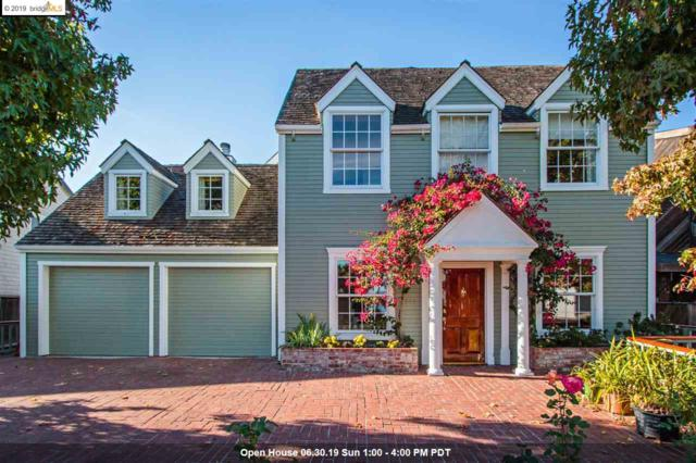 1311 Sanderling Island, Richmond, CA 94801 (#EB40852015) :: Brett Jennings Real Estate Experts