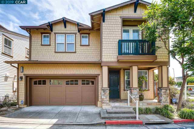 232 Drakes Bay Ct, Richmond - Point Richmond/Bayfro, CA 94801 (#CC40865951) :: Strock Real Estate