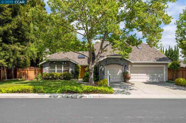 710 Comanche Ct, Walnut Creek, CA 94598 (#CC40883849) :: The Kulda Real Estate Group