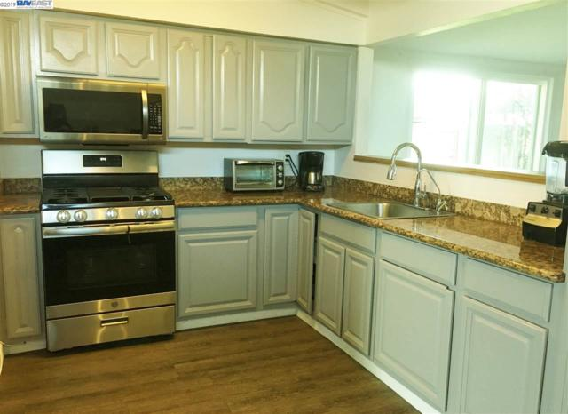 27593 Capri Ave., Hayward, CA 94545 (#BE40859126) :: Intero Real Estate