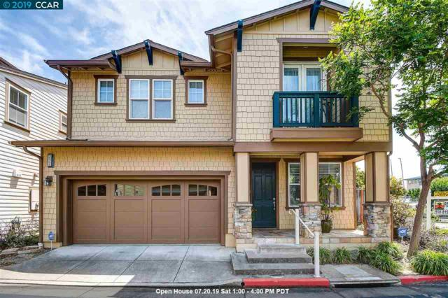 232 Drakes Bay Ct, Richmond - Point Richmond/Bayfro, CA 94801 (#CC40865951) :: Strock Real Estate