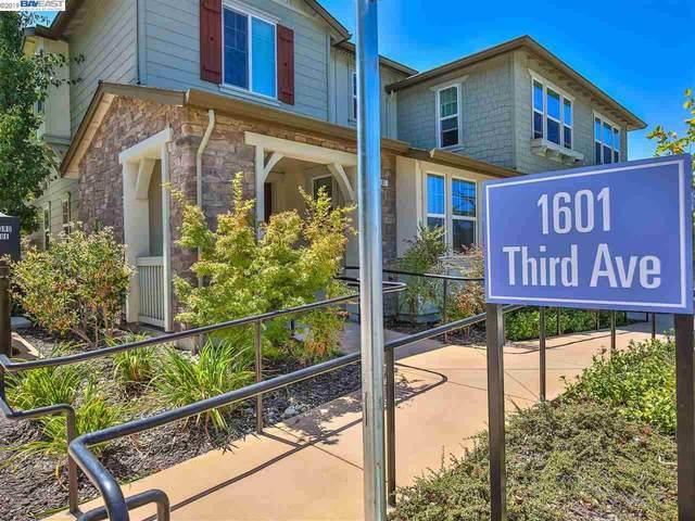 1601 Third Ave, Walnut Creek, CA 94597 (#BE40878859) :: Keller Williams - The Rose Group