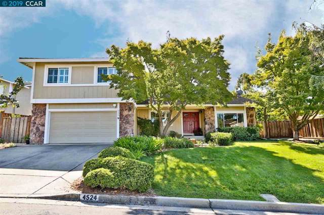 4524 Shellflower Ct, Concord, CA 94518 (#CC40883151) :: Live Play Silicon Valley