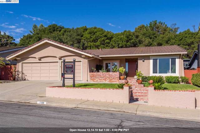 1700 Oakwood Dr, San Mateo, CA 94403 (#BE40883673) :: The Kulda Real Estate Group