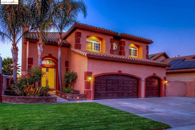 1857 Dolphin Pl, Discovery Bay, CA 94505 (#EB40886470) :: RE/MAX Real Estate Services
