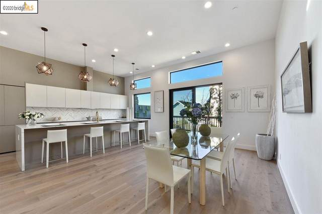 608 55th St, Oakland, CA 94609 (#EB40895475) :: The Kulda Real Estate Group