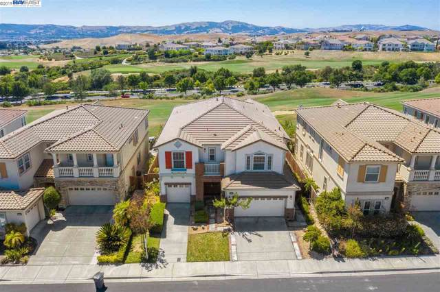 5670 W Cog Hill Ter, Dublin, CA 94568 (#BE40875454) :: The Sean Cooper Real Estate Group