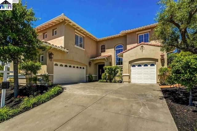 2797 E Sugar Hill Ter, Dublin, CA 94568 (#MR40878595) :: Strock Real Estate