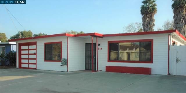248 Elmwood Ln, Hayward, CA 94541 (#CC40877934) :: Intero Real Estate