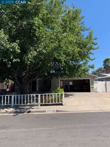 227 San Bernardino Ct, Bay Point, CA 94565 (#CC40878785) :: The Kulda Real Estate Group
