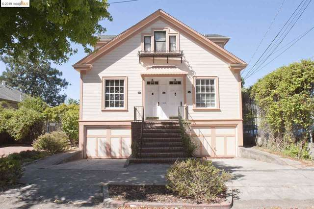 2326 Mckinley Ave, Berkeley, CA 94703 (#EB40881734) :: RE/MAX Real Estate Services