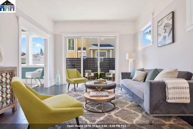 2903 Magnolia Street, Oakland, CA 94608 (#MR40882136) :: The Kulda Real Estate Group