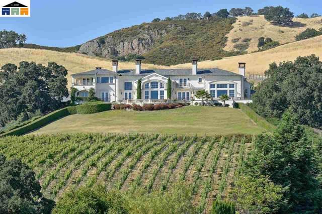 Serenity Ln, Alamo, CA 94507 (#MR40798412) :: Strock Real Estate