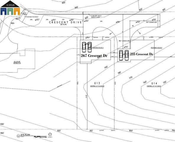 267 Crescent Dr, Orinda, CA 94563 (#MR40799085) :: The Goss Real Estate Group, Keller Williams Bay Area Estates