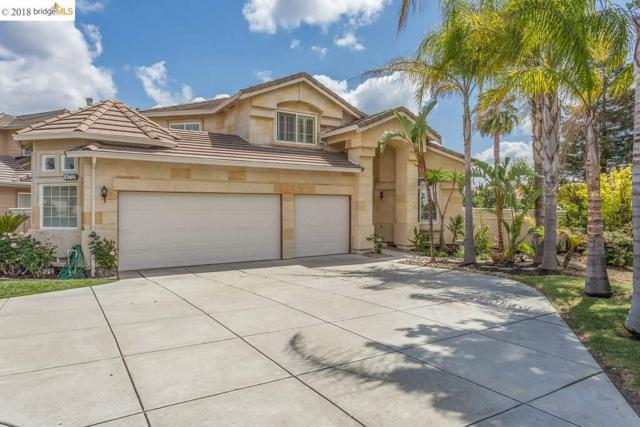 172 Putter Dr, Brentwood, CA 94513 (#EB40813538) :: The Dale Warfel Real Estate Network