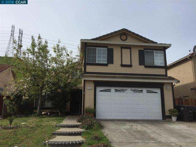 2268 Oak Hills Dr, Pittsburg, CA 94565 (#CC40814515) :: The Goss Real Estate Group, Keller Williams Bay Area Estates