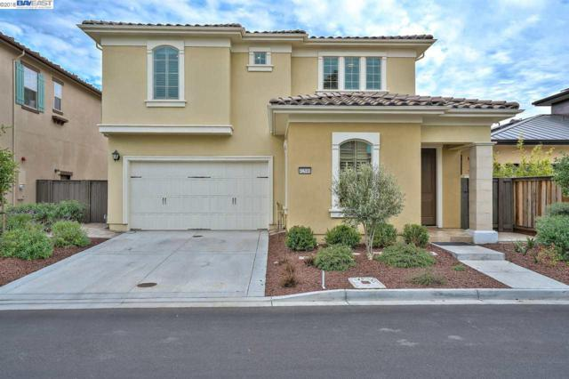 42848 Travis Layfield Pl, Fremont, CA 94539 (#BE40817117) :: Astute Realty Inc