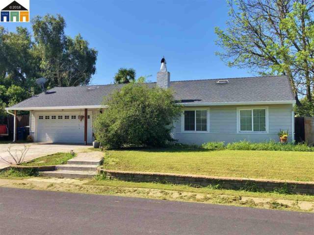 4112 Calaveras Dr, Concord, CA 94521 (#MR40817147) :: Strock Real Estate