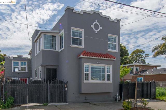 1063 32nd Street, Oakland, CA 94608 (#EB40817432) :: Brett Jennings Real Estate Experts