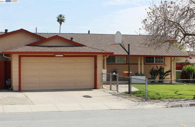 5214 Farina Ln, Fremont, CA 94538 (#BE40817669) :: Brett Jennings Real Estate Experts