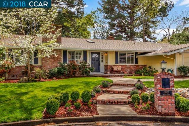 3023 Rohrer Dr, Lafayette, CA 94549 (#CC40817767) :: Brett Jennings Real Estate Experts