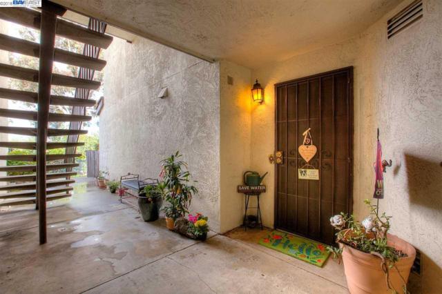 21109 Gary Dr, Hayward, CA 94546 (#BE40817801) :: Brett Jennings Real Estate Experts