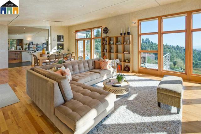 6033 Skyline Blvd, Oakland, CA 94611 (#MR40818015) :: Strock Real Estate