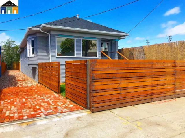 3311 Linden St, Oakland, CA 94608 (#MR40818073) :: Intero Real Estate