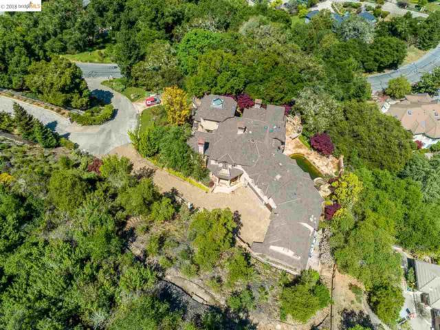 172 Alice Ln, Orinda, CA 94563 (#EB40818082) :: Strock Real Estate