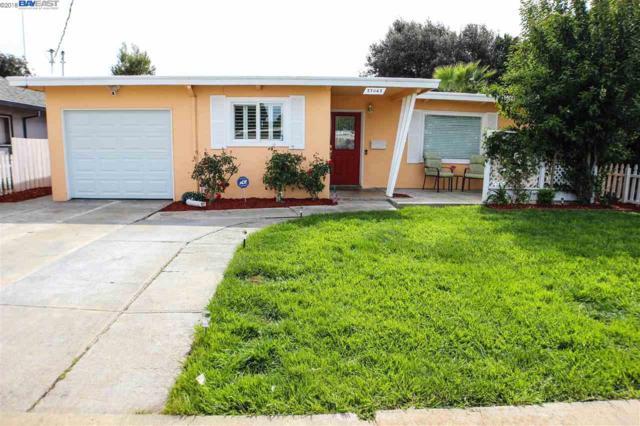 37043 Dondero Way, Fremont, CA 94536 (#BE40818248) :: Brett Jennings Real Estate Experts