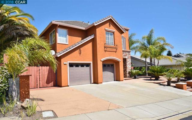 15 Connick Ct, San Ramon, CA 94583 (#CC40818731) :: The Goss Real Estate Group, Keller Williams Bay Area Estates