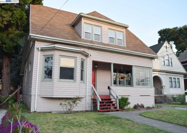 1520 Schiller St, Alameda, CA 94501 (#BE40818740) :: Intero Real Estate