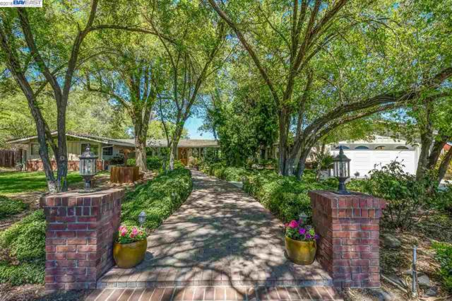 2596 Marina Avenue, Livermore, CA 94550 (#BE40818959) :: Brett Jennings Real Estate Experts