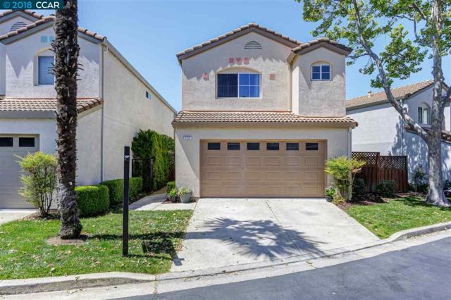 1117 Vista Pointe Circle, San Ramon, CA 94582 (#CC40820055) :: The Dale Warfel Real Estate Network