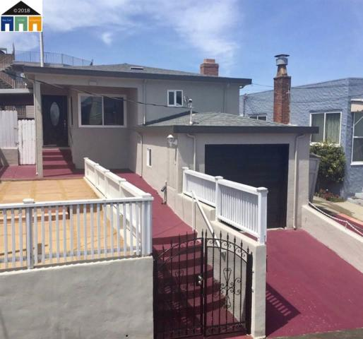 5219 Sacramento Ave, Richmond, CA 94804 (#MR40820491) :: Brett Jennings Real Estate Experts