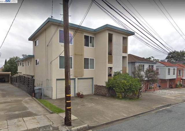 237 Santa Lucia Ave, San Bruno, CA 94066 (#BE40820744) :: The Kulda Real Estate Group